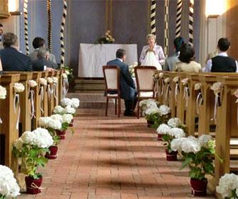 Hochzeitsplanung die hochzeitsseiten for Saaldekoration hochzeit