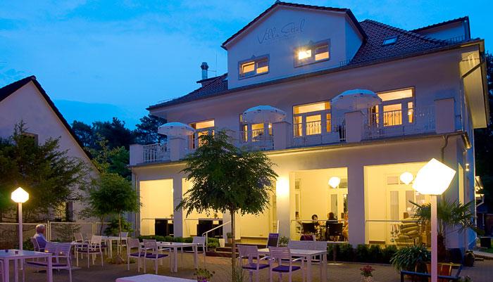 Designhotel villa ettel orte zum feiern berlinhochzeit for Designhotel brandenburg