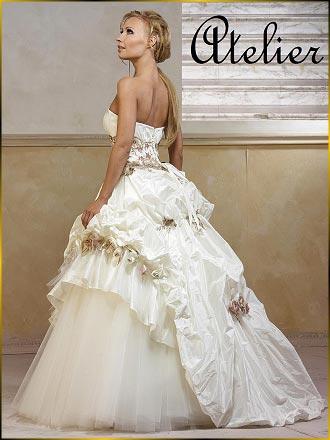 Hochzeitsmode die hochzeitsseiten for Blumenkinder kleider berlin