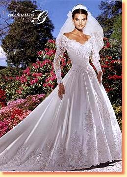 Hochzeitskleider von eddy k