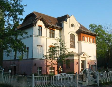 Villa Schmuck Berlin