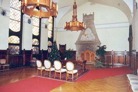 Hochzeit standesamt charlottenburg