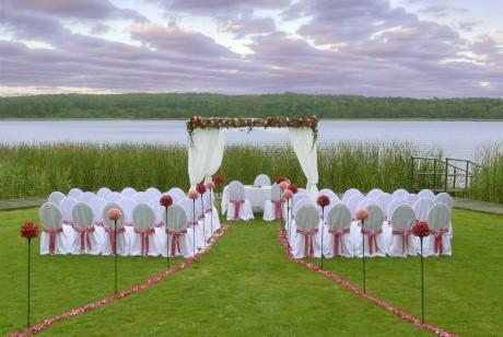 Hochzeit berlin location wasser